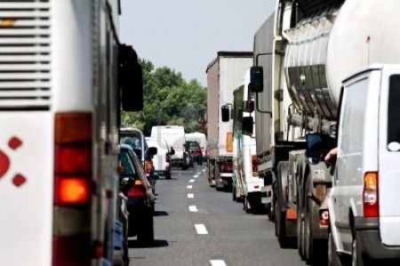 autostrade traffico