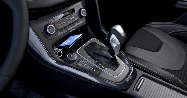 cambio automatico ford focus wagon 2014