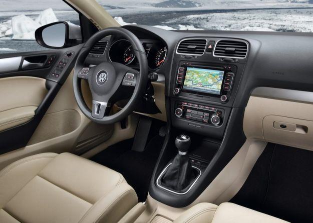 cambio manuale Volkswagen Golf 2008