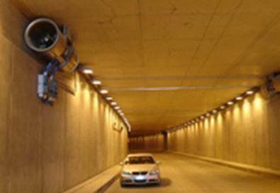 Cesena Tunnel della Secante