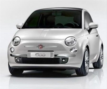 city car piu vendute fiat 500