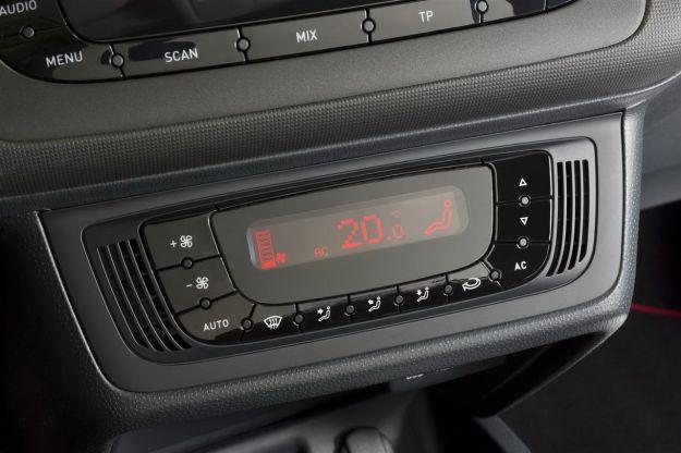 climatizzatore ibiza ST