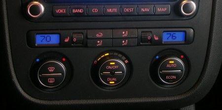 climatizzatori auto come funzionano