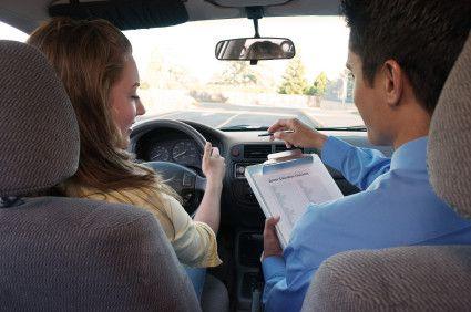 codice strada accompagnatore
