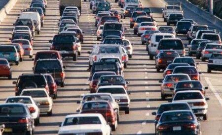 codice strada traffico