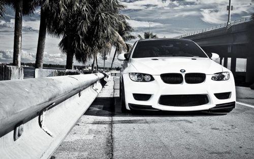 colore bianco Bmw