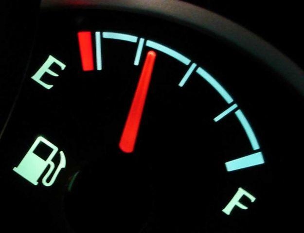 consumo carburante, consigli