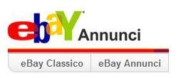 ebay annunci auto ricambi online 150x110