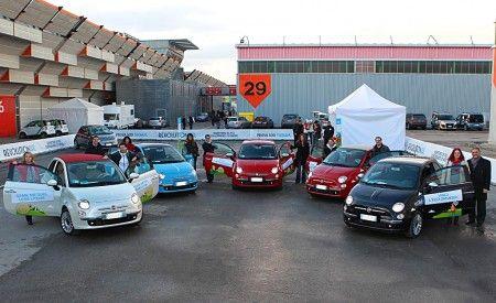 ecoDriveGP motor show bologna 2
