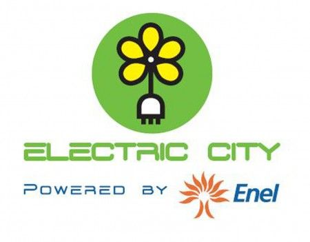 electric city enel