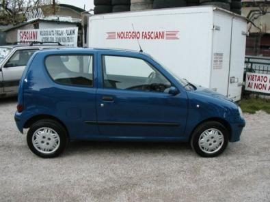 La Fiat 600