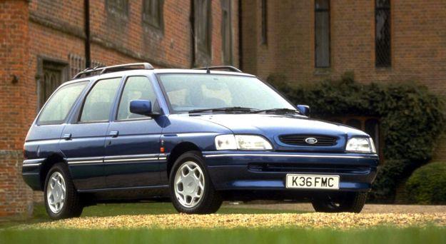 ford escort uk 1994