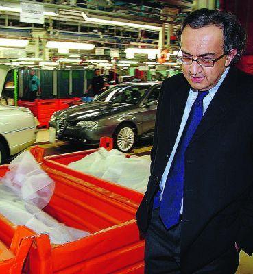 Settore auto: aziende in crescita, tranne la Fiat