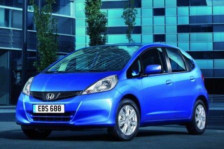 The New Honda Jazz Style