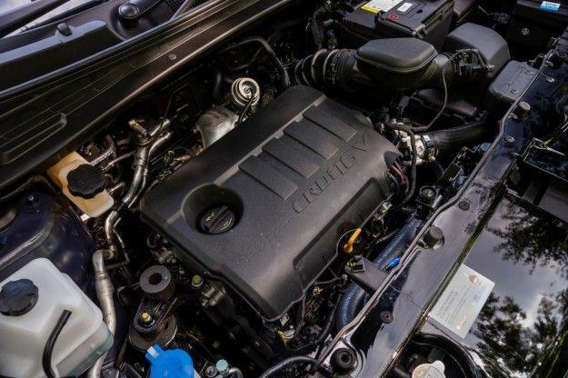 hyundai ix35 motorizzazioni diesel consumi