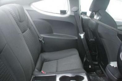 La Hyundai Genesis Coupè