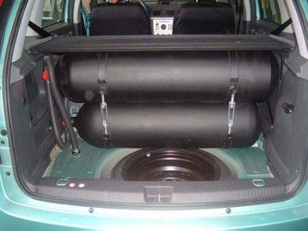 Impianto a metano per auto quanto costa allaguida - Bombole metano per casa ...