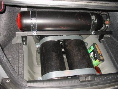 impianto metano auto scelta