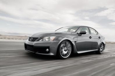 Lexus-IS-F