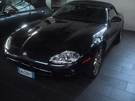 jaguar usate prezzo