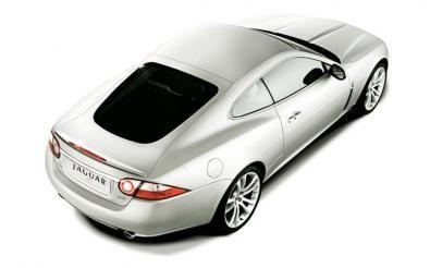 Jaguar XK Coupè