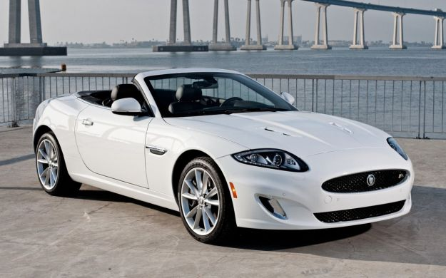 jaguar xkr convertible 1280x800 2