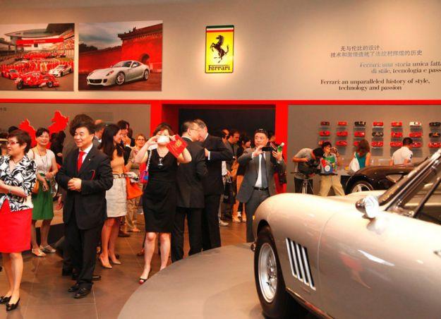la mostra mito ferrari allitalian center dello shanghai expo park_7