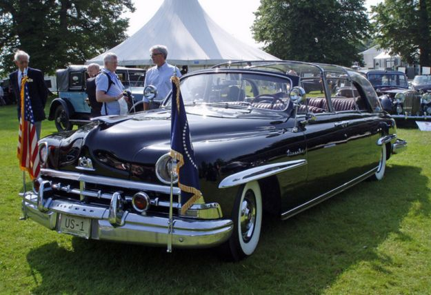 limousine 06
