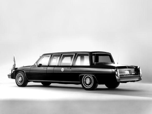 limousine 18