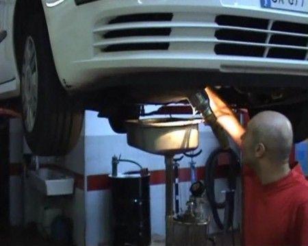 macchine usate tagliando auto