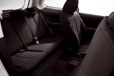 Mazda 2 tre porte