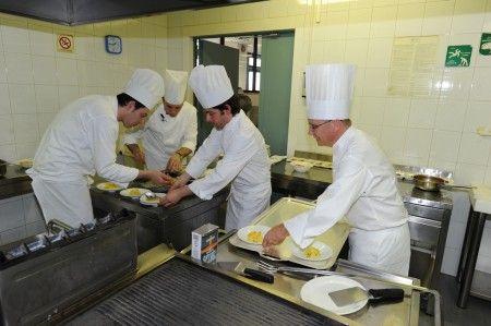 mercedes heinz beck cucina