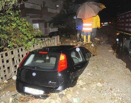 alluvione di Messina