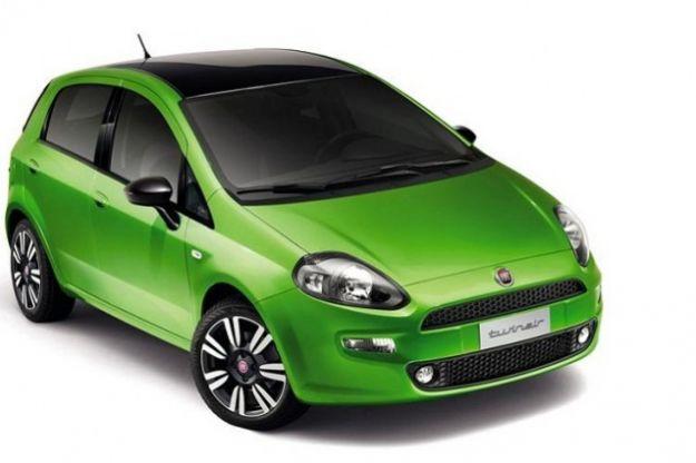 nuova fiat punto 2012 motorizzazioni