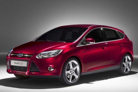 ford focus station wagon. La nuova Ford Focus sarà presentata presto anche