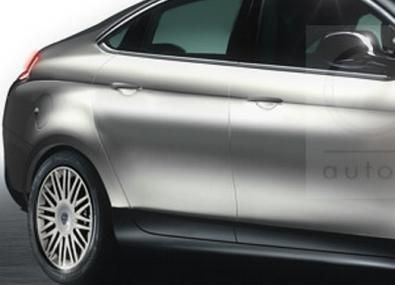 La probabile nuova Lancia Prisma