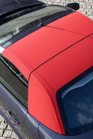 Opel Tigra Twin Top Illusion