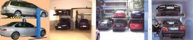 Parcheggi Idealpark