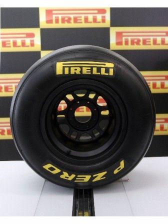 pirelli gomme f1 test redbull ruota