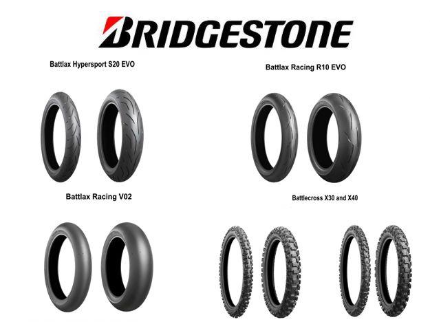 pneumatici bridgestone battlax 2014