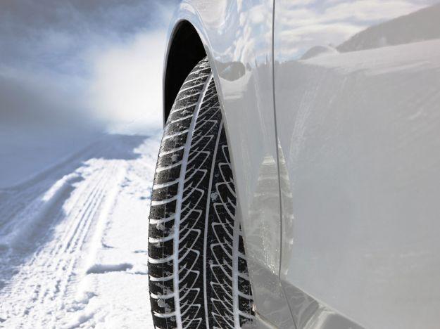 Obbligo pneumatici invernali catene da neve 2014