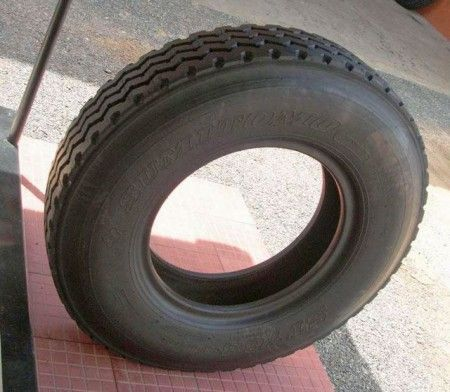 pneumatici ricostruiti come sono