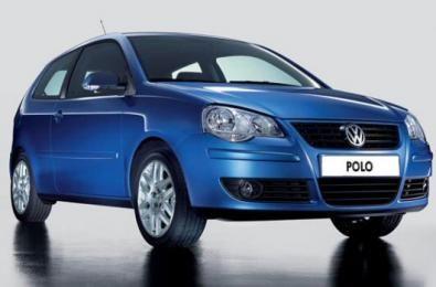 Volkswagen Polo Bifuel in offerta