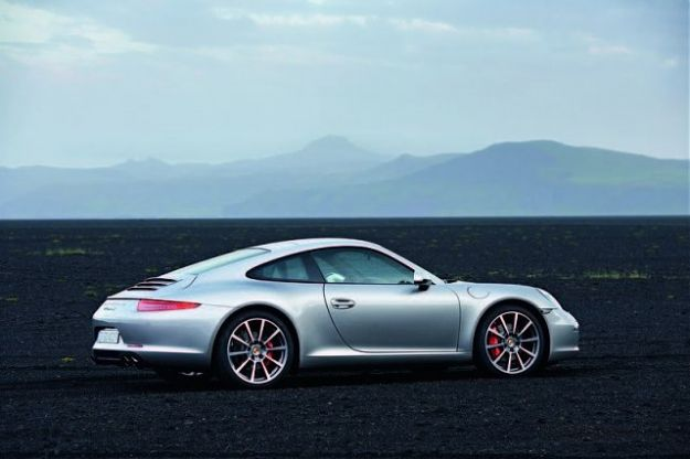 porsche 911 2012 prezzi dettagli e nuove foto b65f5b1bdbb7eeb044a4c6d6eac78898
