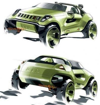 Chrysler Renegade