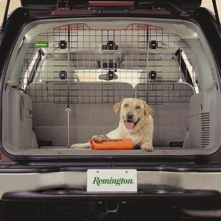 rete auto cane