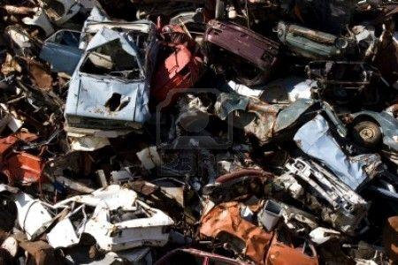rottamazione auto centro raccolta