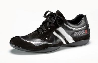 Le scarpe della linea Lamborghini Ferruccio Junior