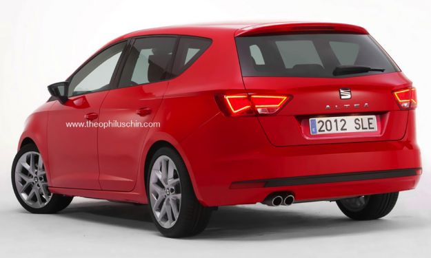 seat altea render 2