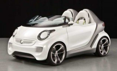smart forspeed concept anteriore